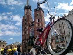Cruising Krakow Bike & Segway Tours