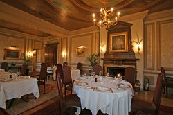 Sutherland Restaurant