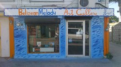 Belizean Melody Art Gallery