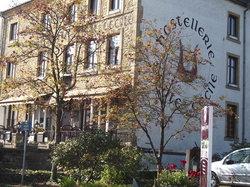 Hostellerie Sainte-Cecile