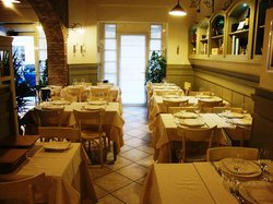 Osteria via Mantova