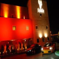 Hotel Aladdin