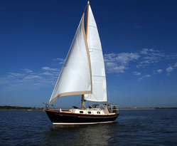 Black Watch Sailing Charters