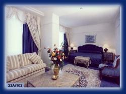 Cham Palace Damascus