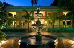 Hotel Parador Guanica 1929