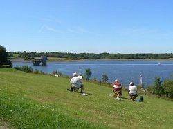 Roadford Lake Country Park