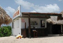 Alberto's Beach Bar Restaurant