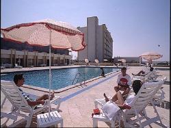 Fourat Cham Palace -Deir Ezzor