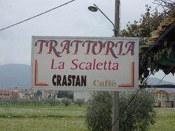 Trattoria La Scaletta