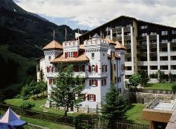 迪森蒂斯霍夫酒店