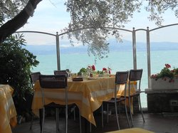 Hotel Grifone Restaurant