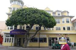 Glenmore Plaza Hotel