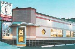 Kewpee Sandwich Shop