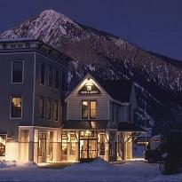 Crested Butte International Lodge & Hostel