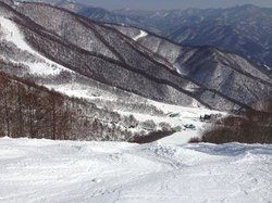 White World Oze Iwakura
