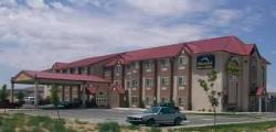 Western Skies Inn and Suites Los Lunas