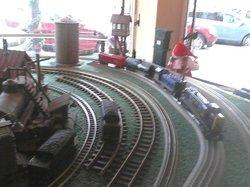 Medina Toy & Train Museum