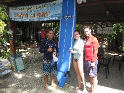 Coconut Harrys Surf Shop and Surf School