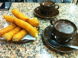 Churreria Chocolateria Fernandez