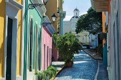 Caleta de las Monjas, Old San Juan (39775998)