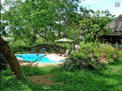 Sambiya River Lodge