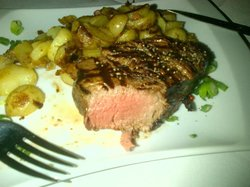 Steakhouse ASADOR