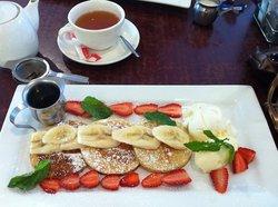 Cafe Les Amoureux