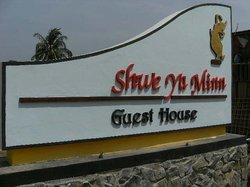 Shwe Ya Minn Guesthouse