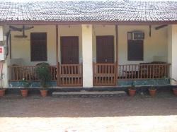 Savli Resort - Shriwardhan