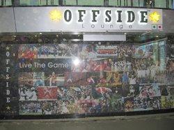 Offside Lounge