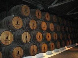 桑德曼酒窖