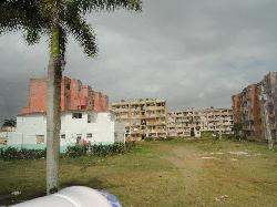 Some housing provided to workers in the tourism industry.