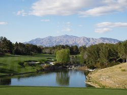 Shadow Creek Golf Club