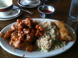 David's Chinese Restaurant