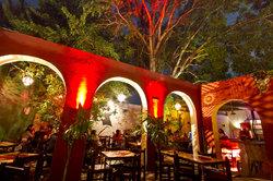 Mayan Pub