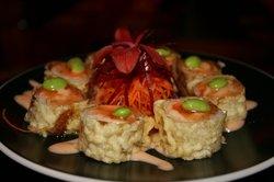 Fusion Japanese Restaurant