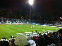 Valeriy Lobanovskiy (Dynamo) Stadium