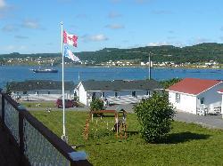 Bayside Cottages