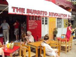 Burrito Revolution