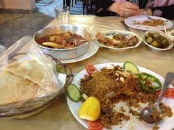 Syrian Palace Restaurant