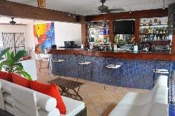 The Aqua Restaurant & Bar