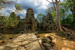 Cambodian Tour Guide Services