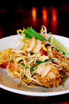 Thanon Khao San Thai Restaurant