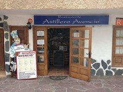 Astillero Avencio