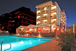 Hotel Victoria Frontemre