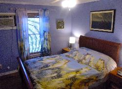 Pam's Pelican Bed & Breakfast