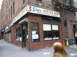3 Star Coffee Shop