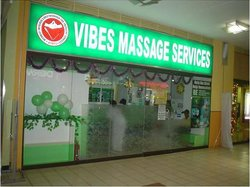 Vibes Massage