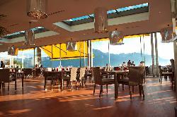 Restaurant le 45