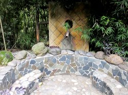 Tianmu Hot spring